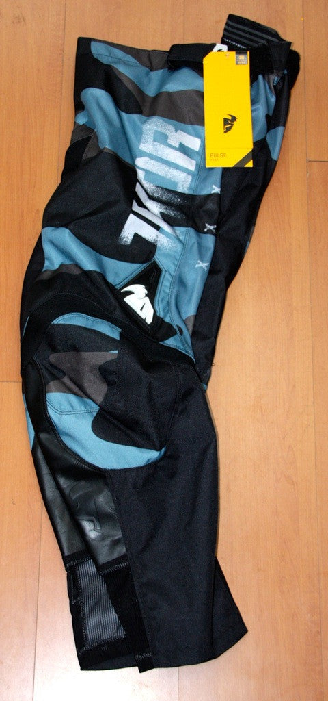 THOR PANT PULSE COVERT SZ36