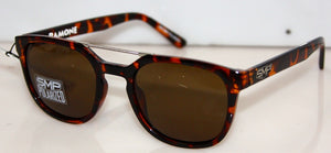RAMONE GLOSS BROWN TORT-BROWN POLARIZED