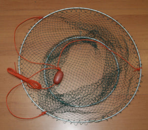 YABBIE DROP NET 2 HOOPS