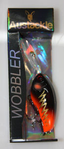 WOBBLER- REDBACK GOLD