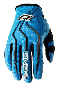 ONEAL ELEMENT GLOVE BLUE YOUTH 05 (MD)