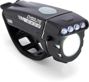 GYOLITE DASH 320 BIKE LIGHT