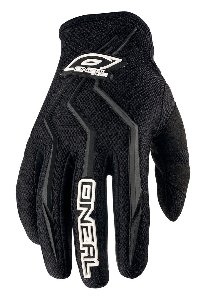 ONEAL ELEMENT GLOVE BLACK YOUTH 06 (LG)