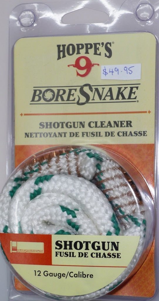 BoreSnake 12g Shotgun Cleaner