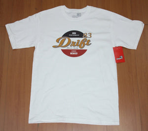 SUPERIOR QUALITY WHITE TEE