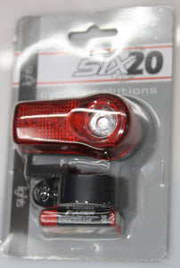 LIGHT REAR 3 FUNCTION 0.5WATT
