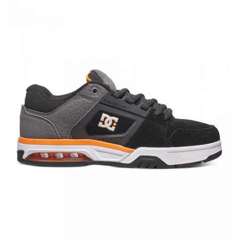 RIVAL MENS SHOE GREY/GREY/ORANGE, Grey, 9