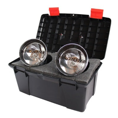 WINCHESTER HID DRIVING LIGHT KIT 175MM 55W