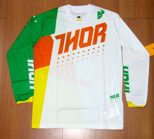 THOR JERSEY PULSEAIR CACTUS MD