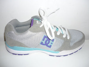 Ladies Alias Lite Trainer, Grey, 8