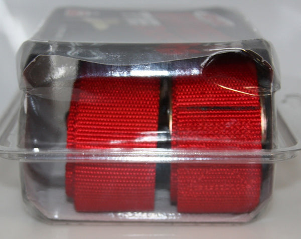 RHK RED ULTRA HEAVY WEIGHT TIE DOWN