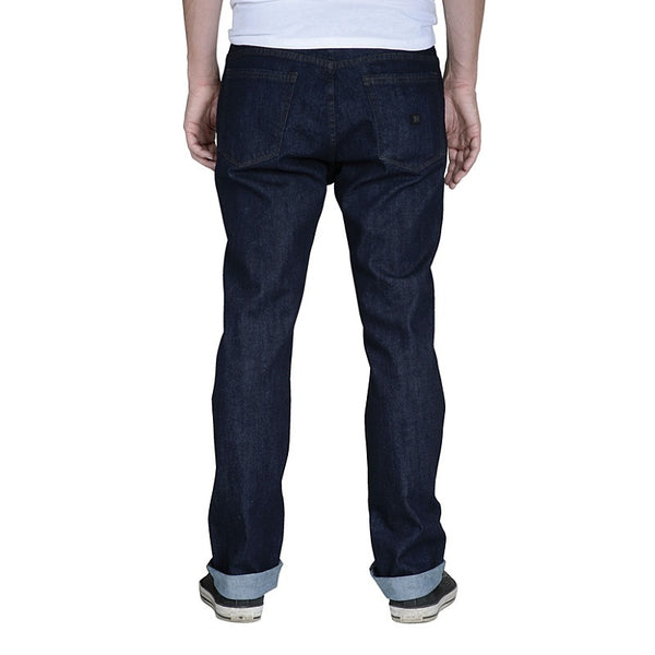 KREW KLASSIC DARK BLUE, Denim, 32