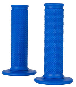 ONEAL MX PRO GRIPS FULL DIAMOND BLUE