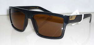 THE GRAN SPORT GRAND ROYAL/ BRONZE POLARIZED SUNGLASSES
