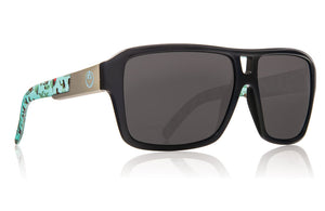 THE JAM HULA/GREY SUNGLASS