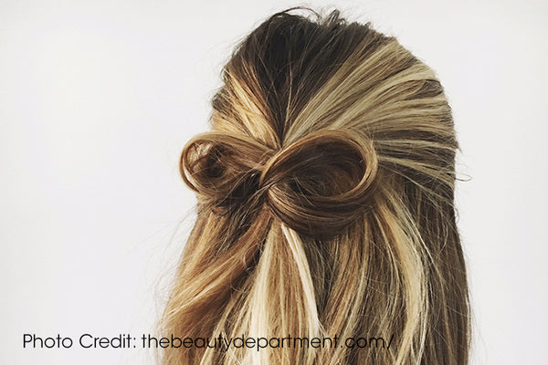 10 easy hairstyles you can create in under 5 minutes – Dooli ...
