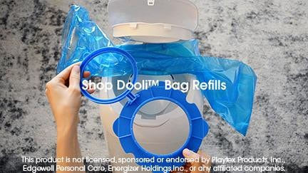 Shop Dooli™ Bag Refills