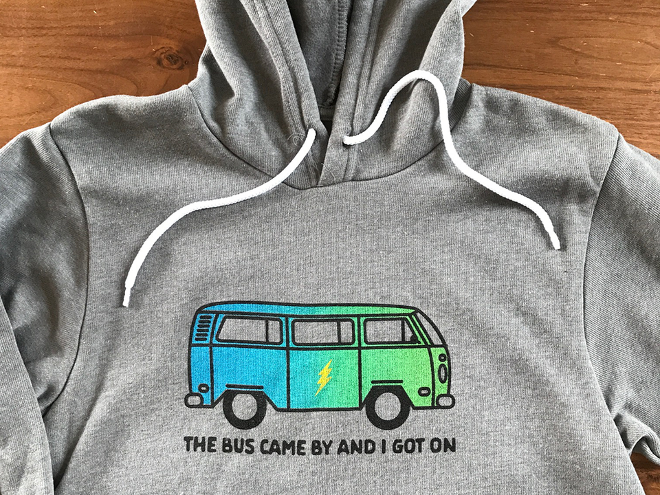 Other One Hoodie