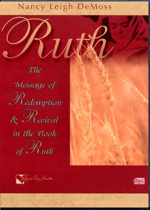 Ruth: The Message of Redemption & Revival (CDs)