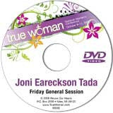 True Woman 08: God's Jewels by Joni Eareckson Tada (DVD)