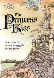 The Princess and the Kiss, Parts 1 & 2 (CDs)