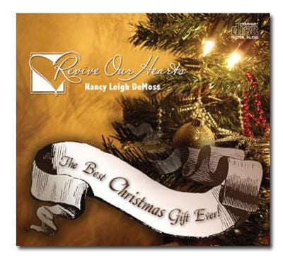 the best christmas gift ever cds - Best Christmas Cds