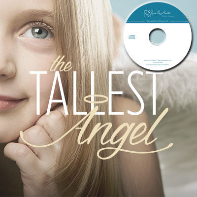 The Tallest Angel (CD)