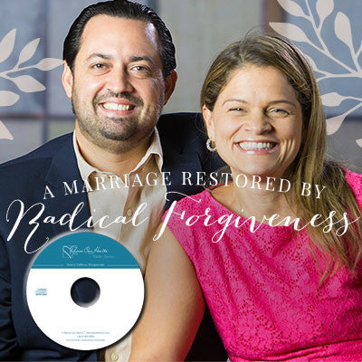 A Marriage Restored & The Power of a Mother's Prayer (CD)