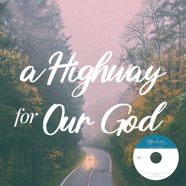 A Highway for Our God (CD)