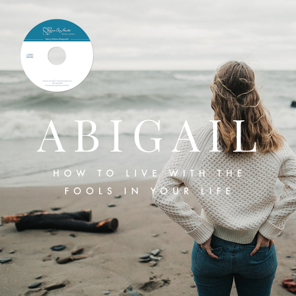 Abigail: How to Live With the Fools in Your Life  (CDs)