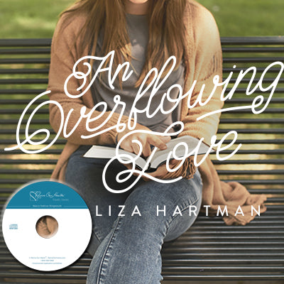 An Overflowing Love with Liza (CD)