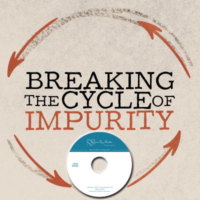 Breaking the Cycle of Impurity with Maryann Loveing (CD)