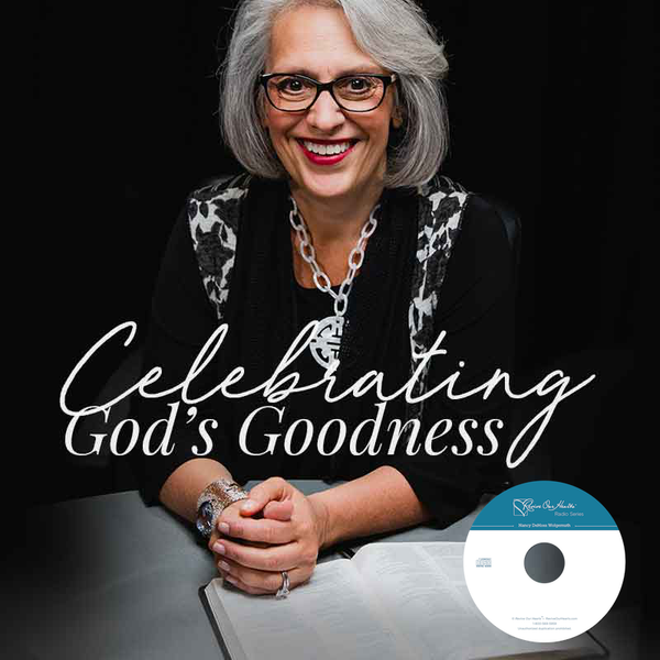 Celebrating God's Goodness (CDs)
