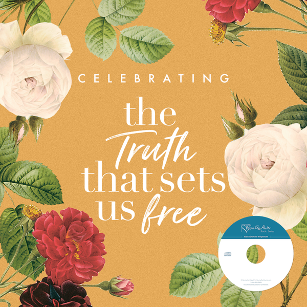 Celebrating the Truth That Sets Us Free (CD)
