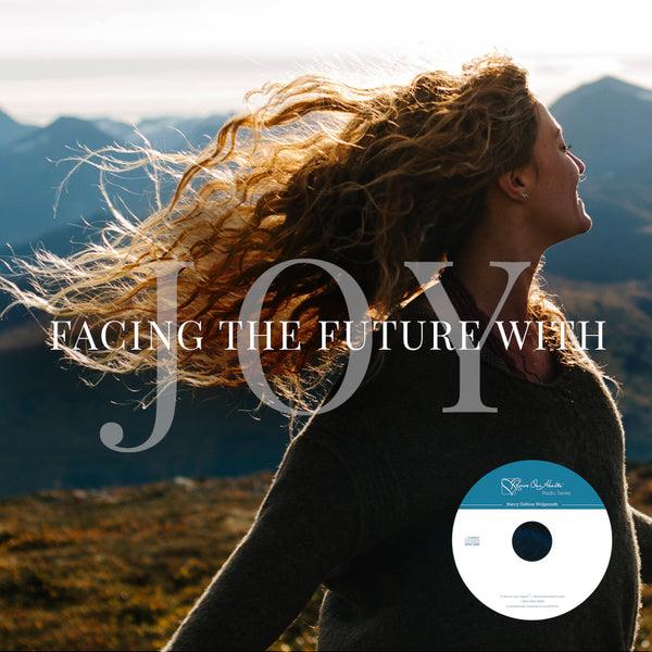 Facing the Future with Joy (CD)