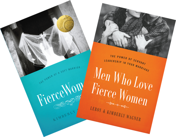 Fierce Women and Men Who Love Fierce Women Bundle