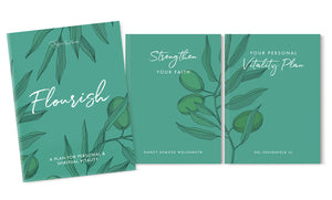 Flourish: A Plan for Personal and Spiritual Vitality