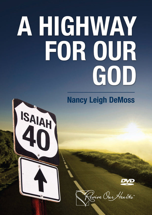 A Highway for Our God (DVD)