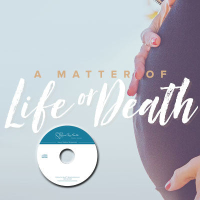 A Matter of Life or Death (CD)