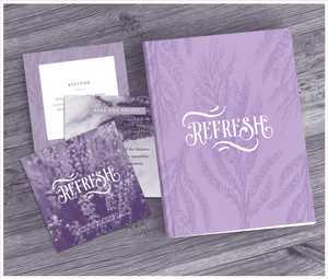 Refresh Journaling Set - Buy 10