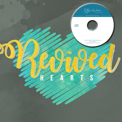 Revived Hearts with Sarah Krause (CD)