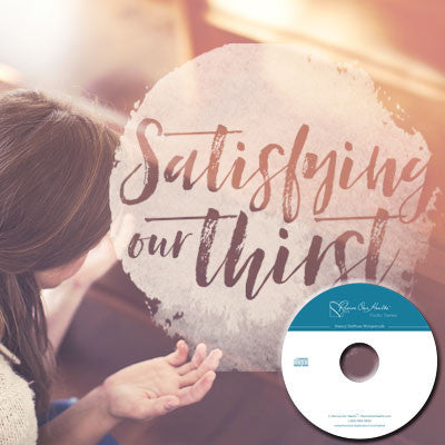 Satisfying Our Thirst (CDs)