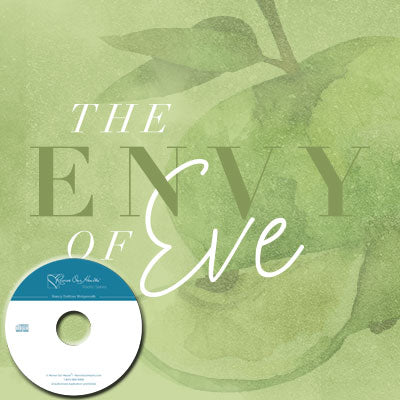 The Envy of Eve with Melissa Kruger & Erin Davis (CDs)
