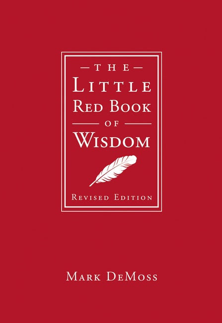 The Little Red Book of Wisdom