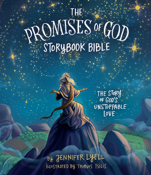 Promises of God Storybook Bible