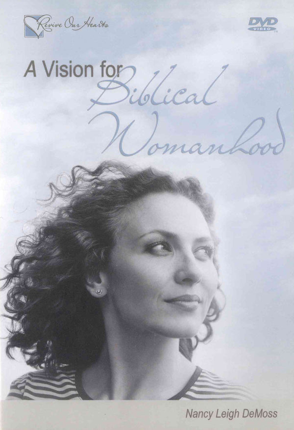 A Vision for Biblical Womanhood (DVD)