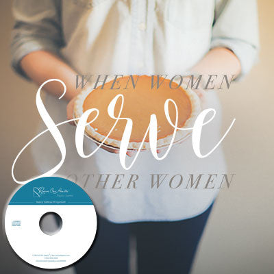 When Women Serve Other Women (CD)