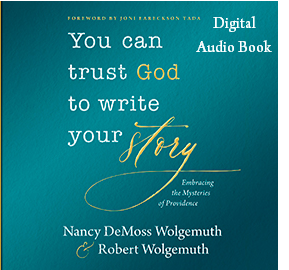 You Can Trust God to Write Your Story Digital Download Audio Book