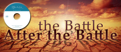 The Battle After the Battle (CD)