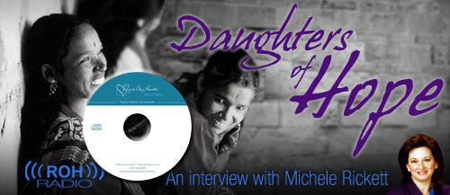 Daughters of Hope (CDs)